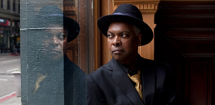 Booker T. Jones Image