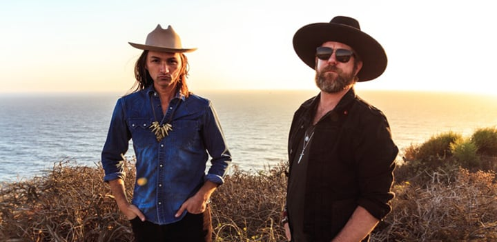 The Devon Allman Project with Special Guest Duane Betts Image