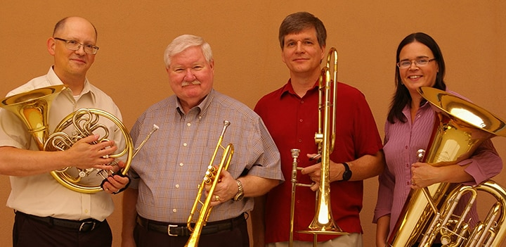 ASU Low Brass Faculty