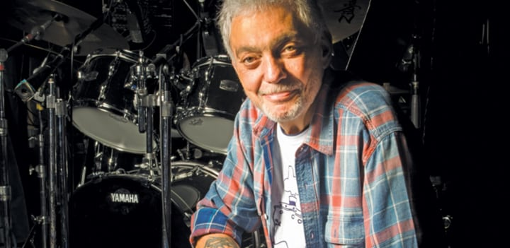 The Steve Gadd Band