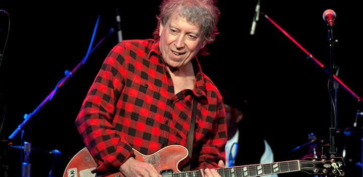 Elvin Bishop's Big Fun Trio Image