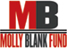 Molly Blank Fund Logo